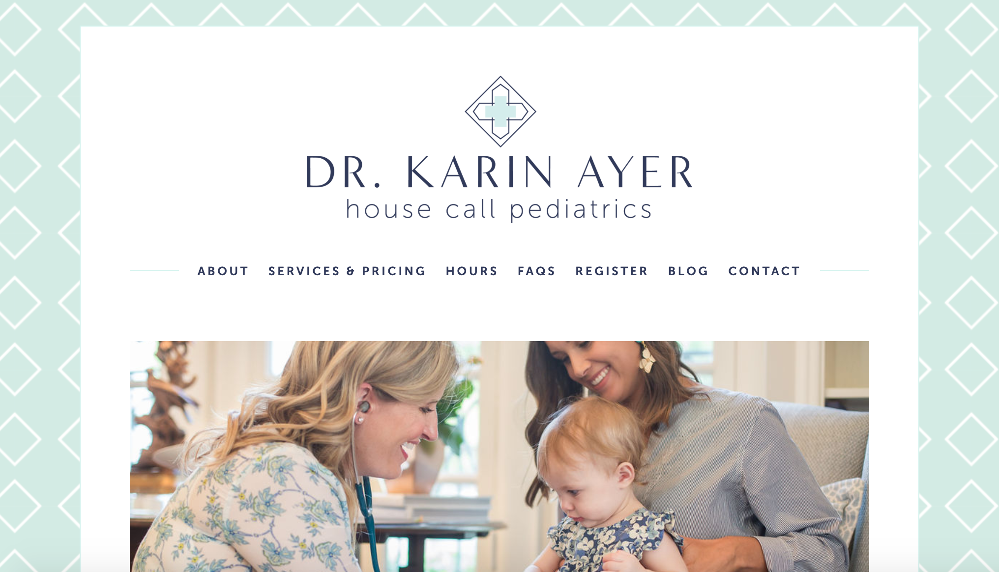Dr. Ayer Pediatrics