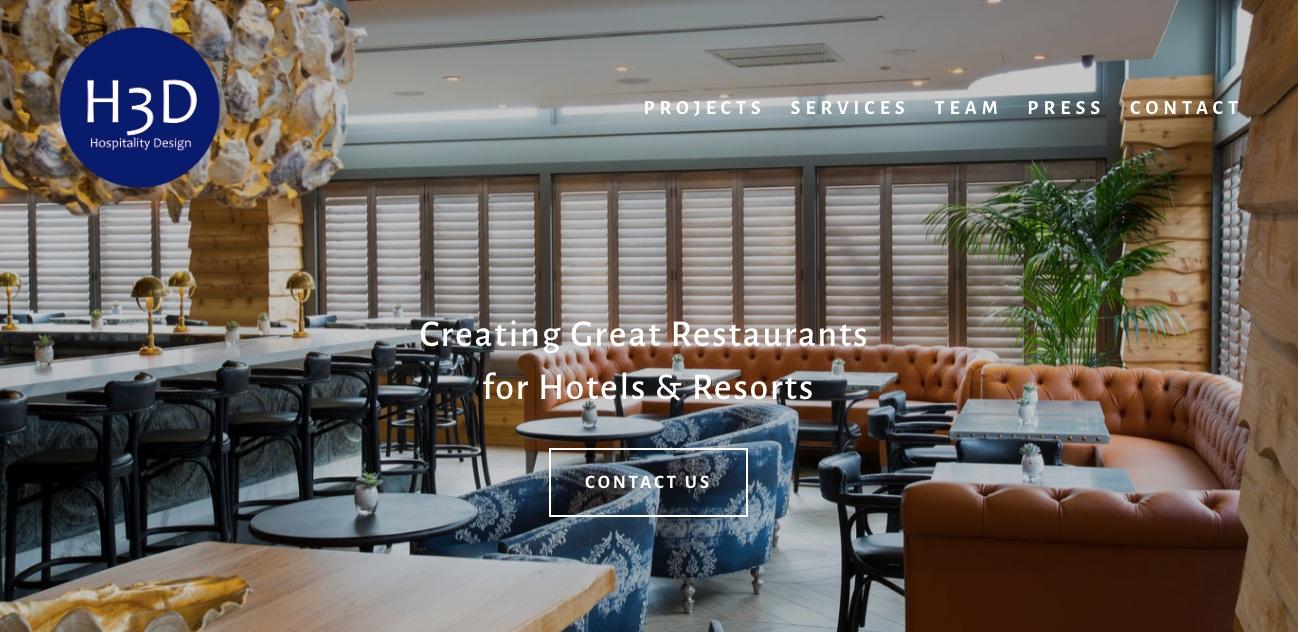 H3D Hospitality Design
