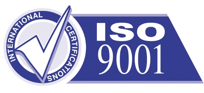 ISO 9001 Certification for Factory Quality Management System