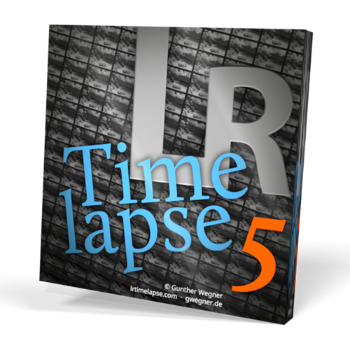 LRTimelapse  - Timelapse processing and rendering