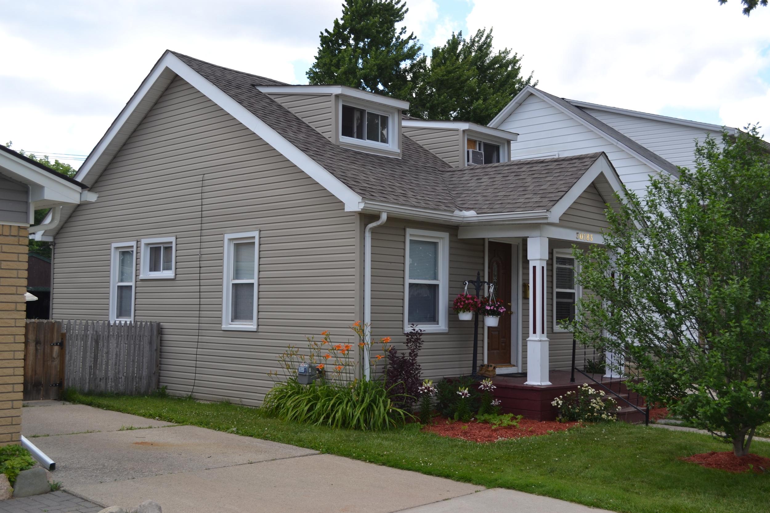 Leased Residences Lovett Properties Llc