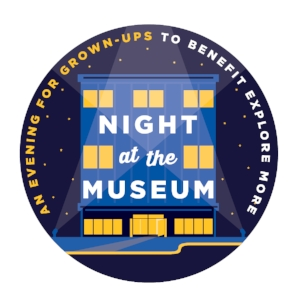 Night at the Museum Logo