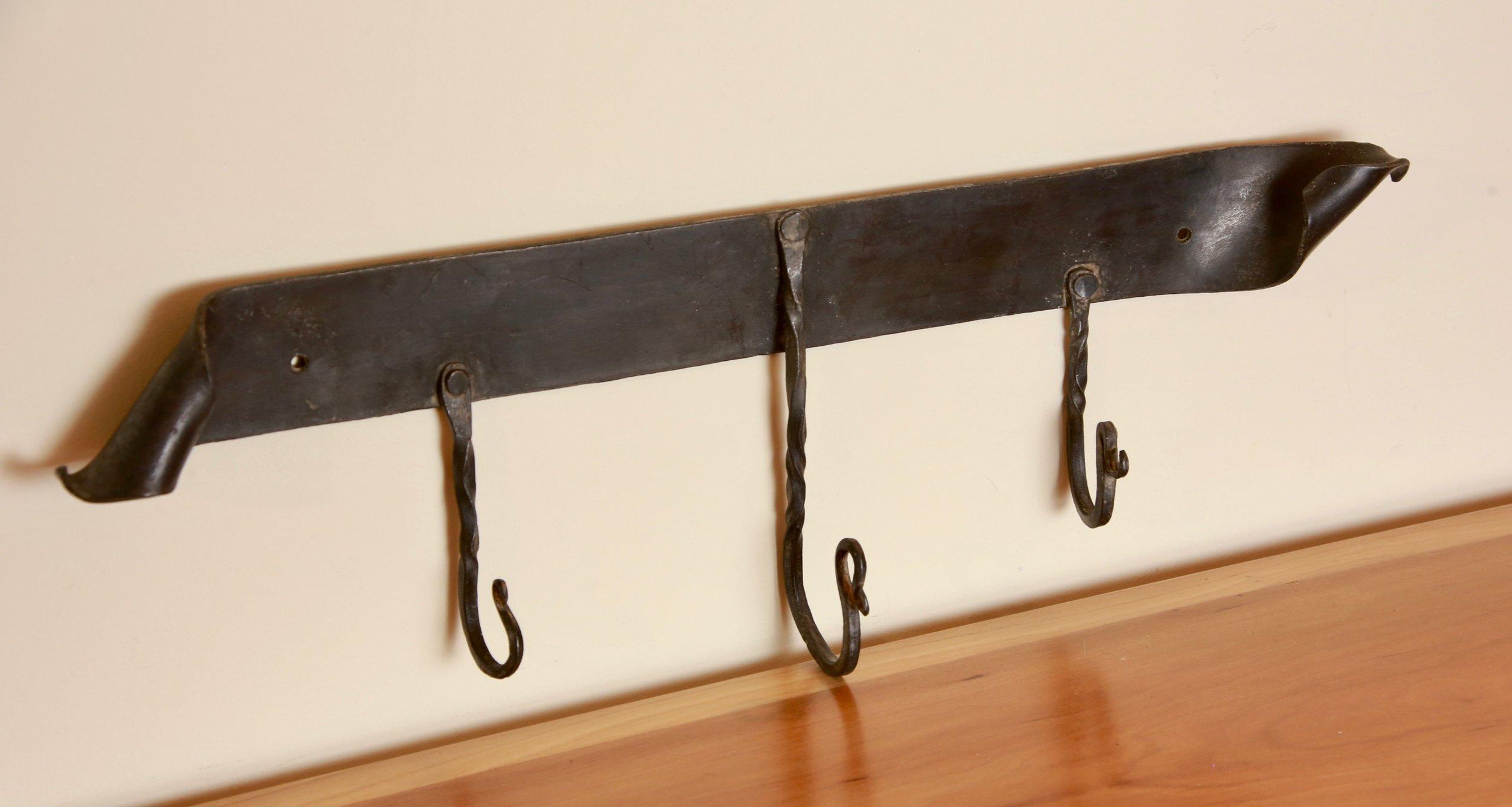 Hooks and Coat Racks