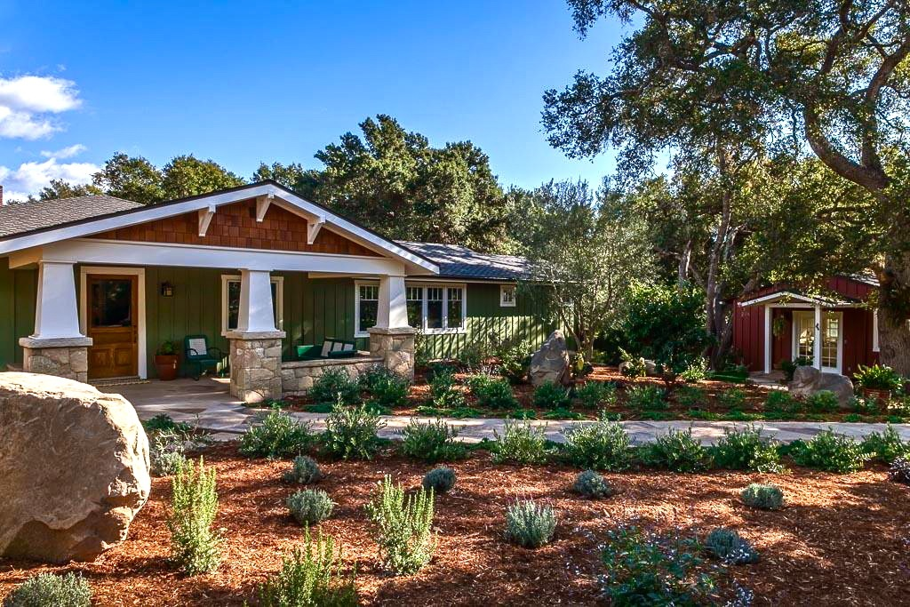 760 ROMERO CANYON ROAD OFFERED AT: $3,195,000
