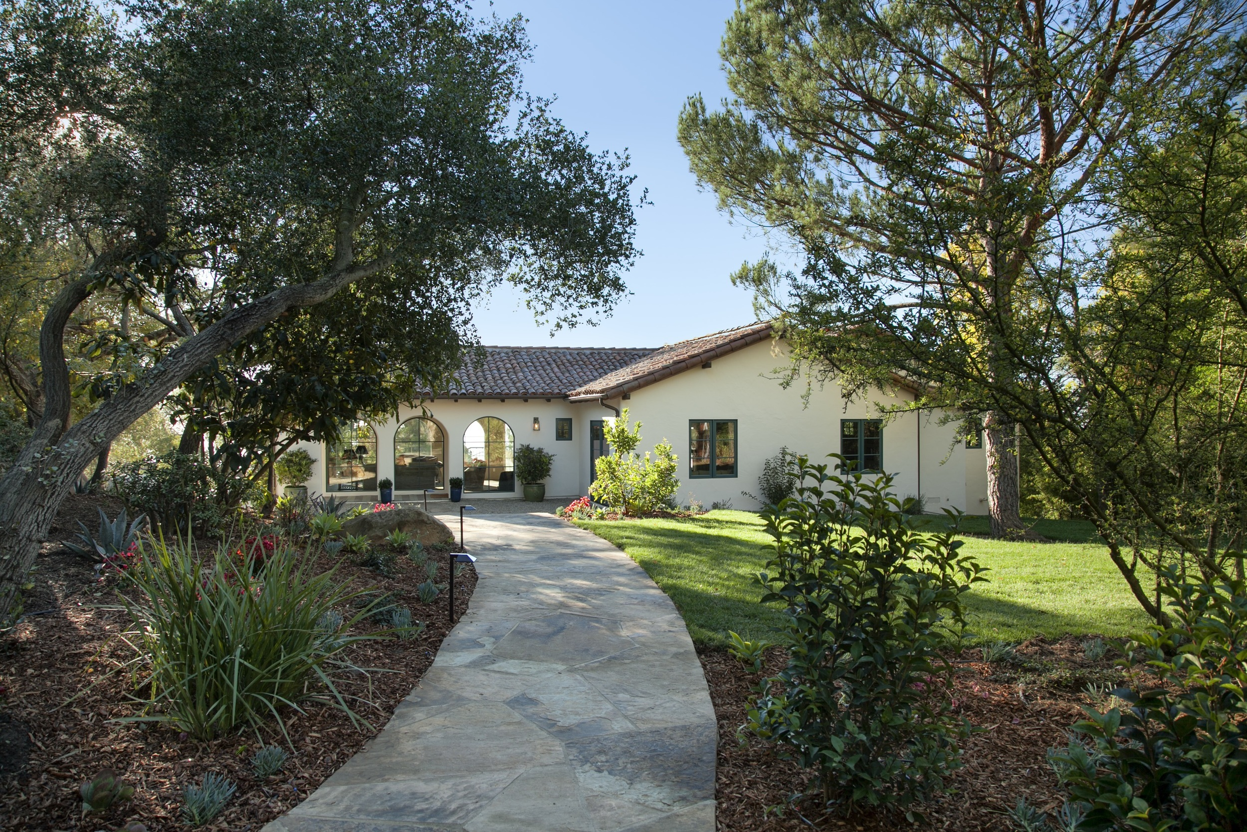 1857 EAST LAS TUNAS ROAD OFFERED AT: $3,295,000