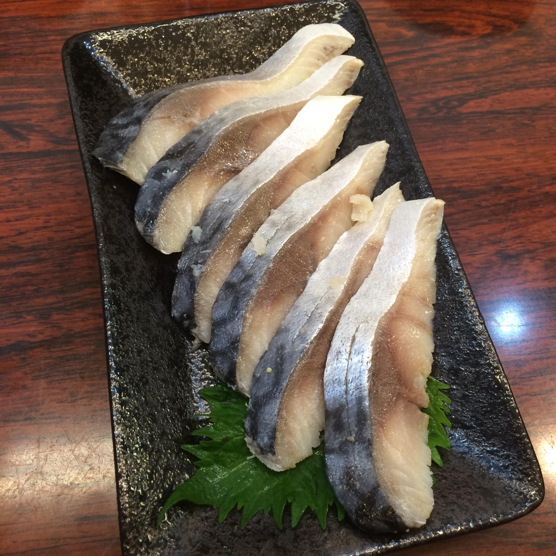 Breakfast at Tsukiji Market