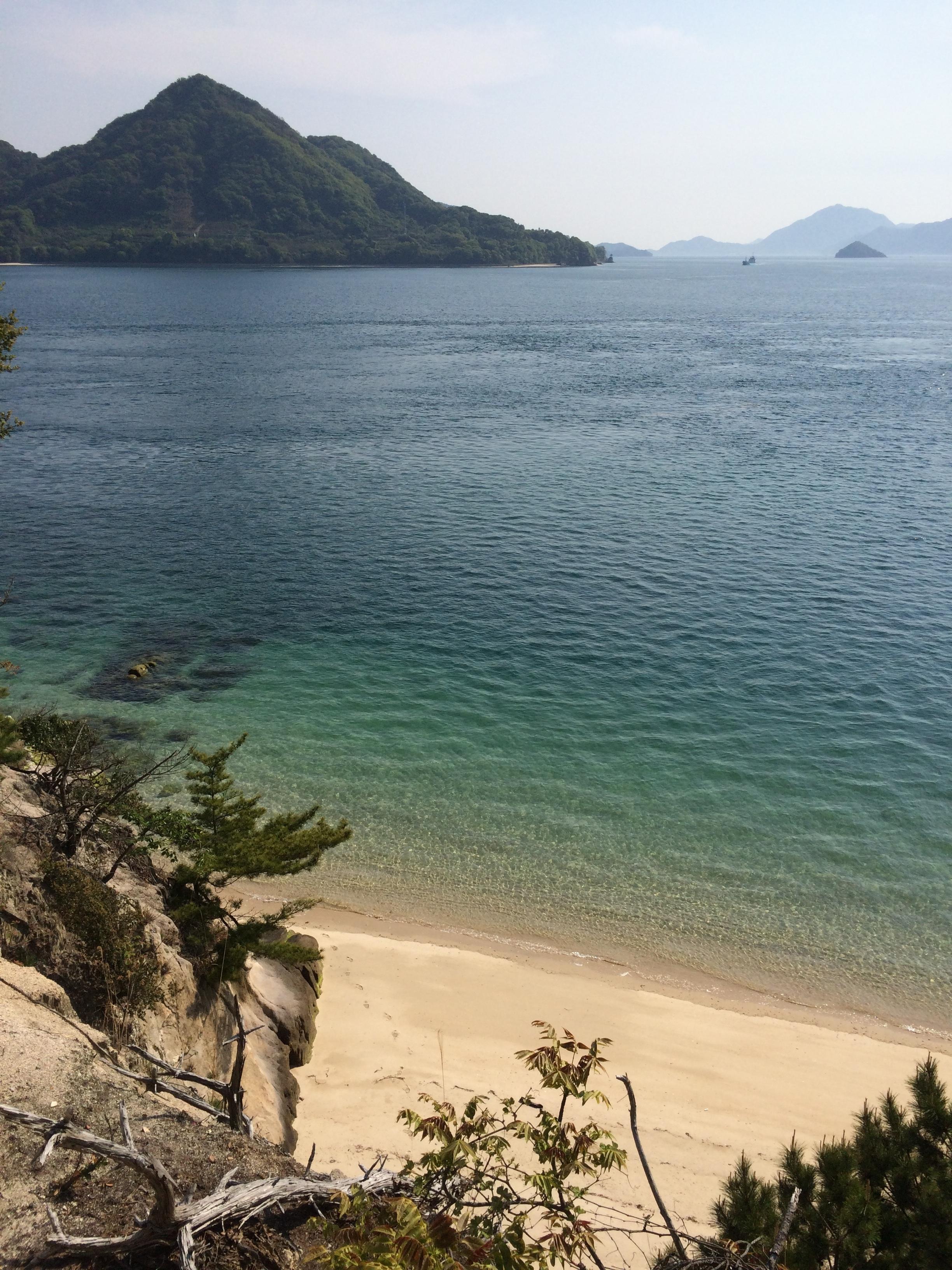 Inland Sea of Japan, Ōkunoshima