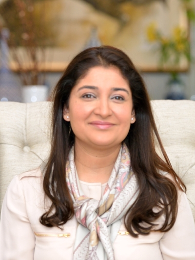 Aassia Haq - Connect with Aassia on Linked, Instagram or Twitter