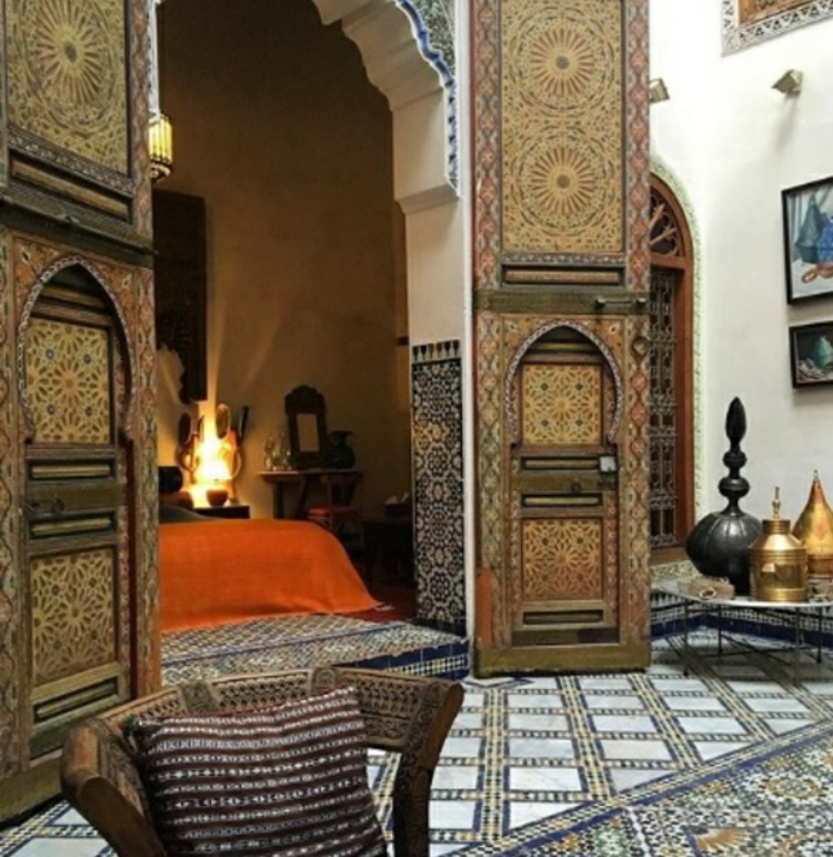 7 Days in Magical Morrocco - Fez, Chefchaouen, Tangier & More