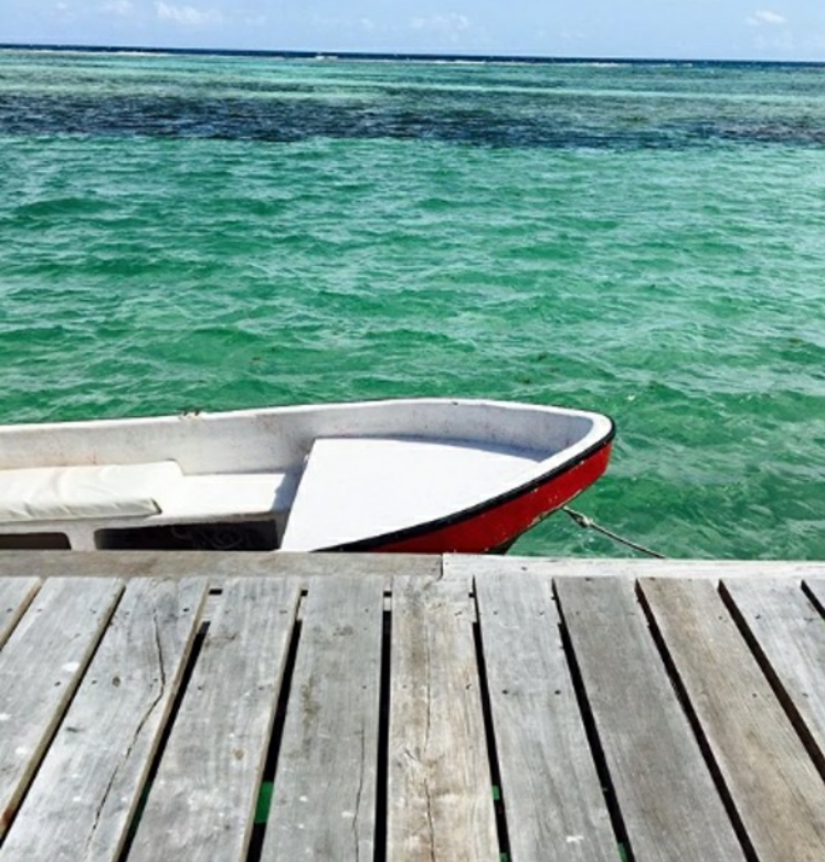 72 Hours in La Isla Bonita - Live the island life in Belize's laid-back Ambergis Caye