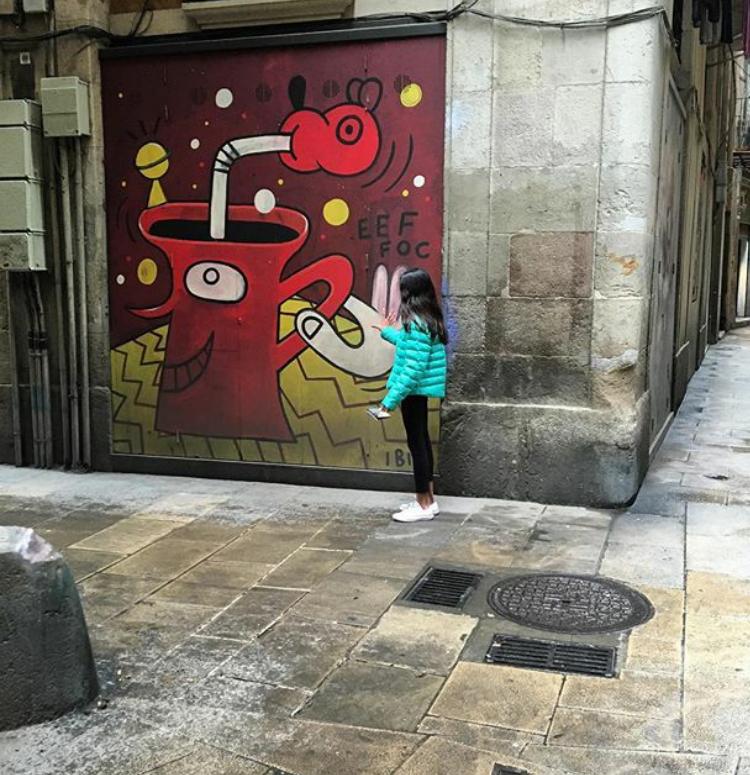 48 Hours in Barcelona - The trendy district of El Borne, broken down