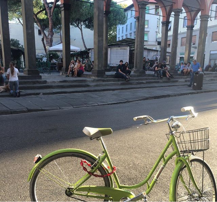More Local in Florence - Get to know San't Ambrogio