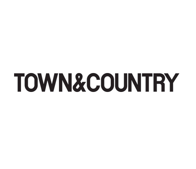 TOWN&COUNTRY MAGAZINE