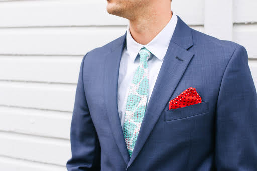 The first male advocate* to raise $500 *claimed* - will receive a specialty tie and pocket square from Anchal Project.(*Are you a female wearing bow-ties or do you identify as male and are advocating by wearing a tie/bow-tie for the month of December? You're eligible for this reward as well!)
