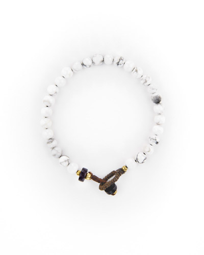 All advocates who raise $500 will receive the Grace Earrings and a Virtue Bracelet, made by women in Thailand. -