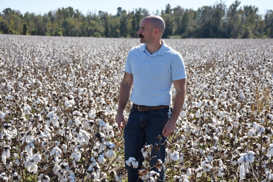 Homegrown Cotton Shirt - Phil & Michaela Judge.jpg