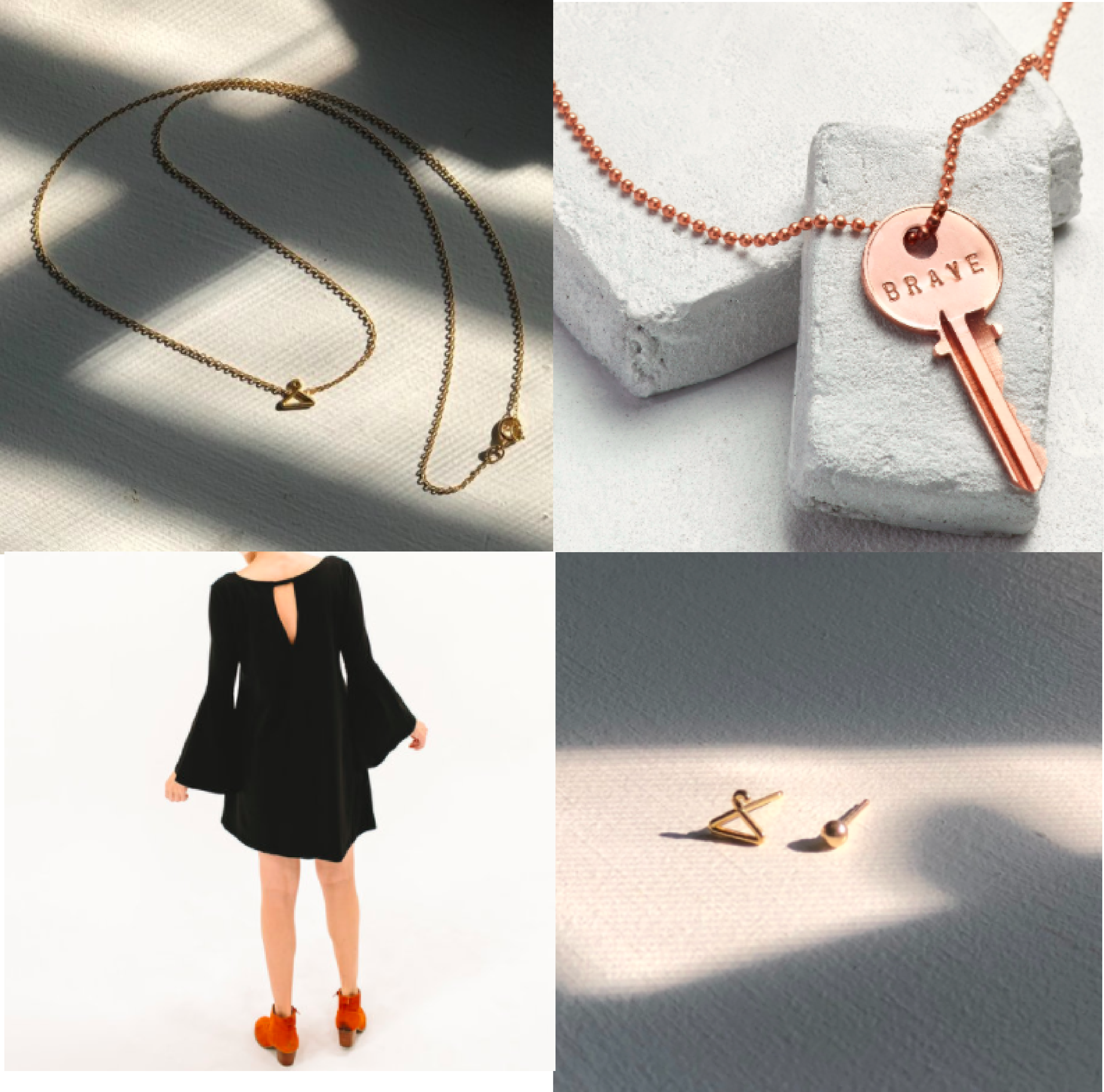 Every advocate who raises $250 in January *claimed* - will receive their choice of Dressember product from Boschma jewelry, Giving Key from the Dressember collection or Dressember dress of their choice. Sizes and styles are limited and will be rewarded based on availability.
