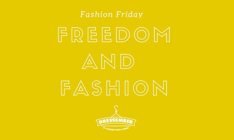 freedom&fashion