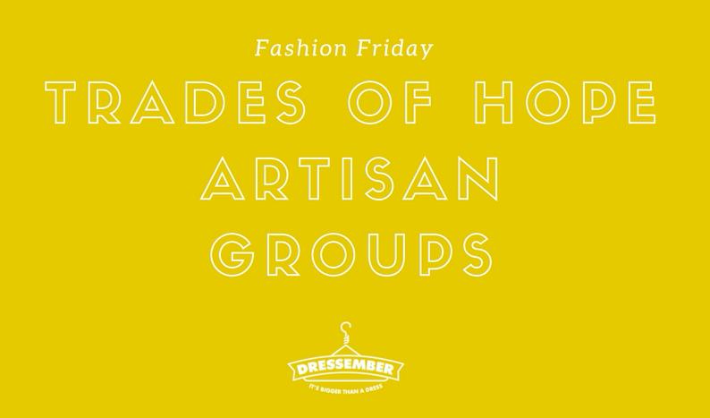 TOH Artisan Groups
