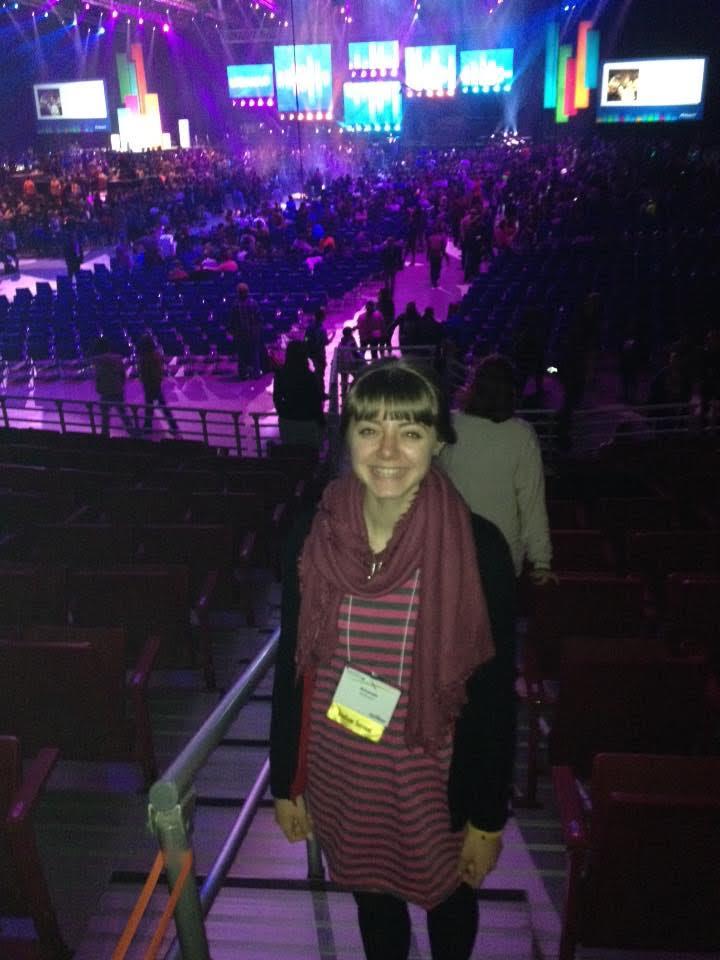 Amanda Kinney 6 Urbana Conference where she heard about Dressember .jpg