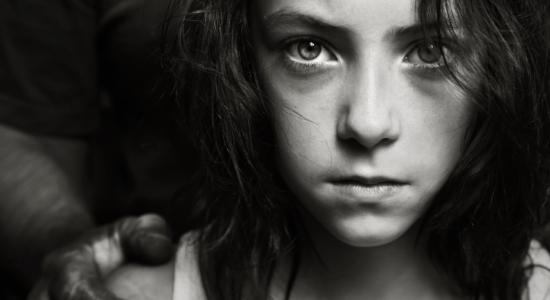1 in 4 victims of modern slavery are children. -