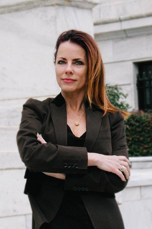 Kimberly Diemert, Executive Director of the Hue Foundation