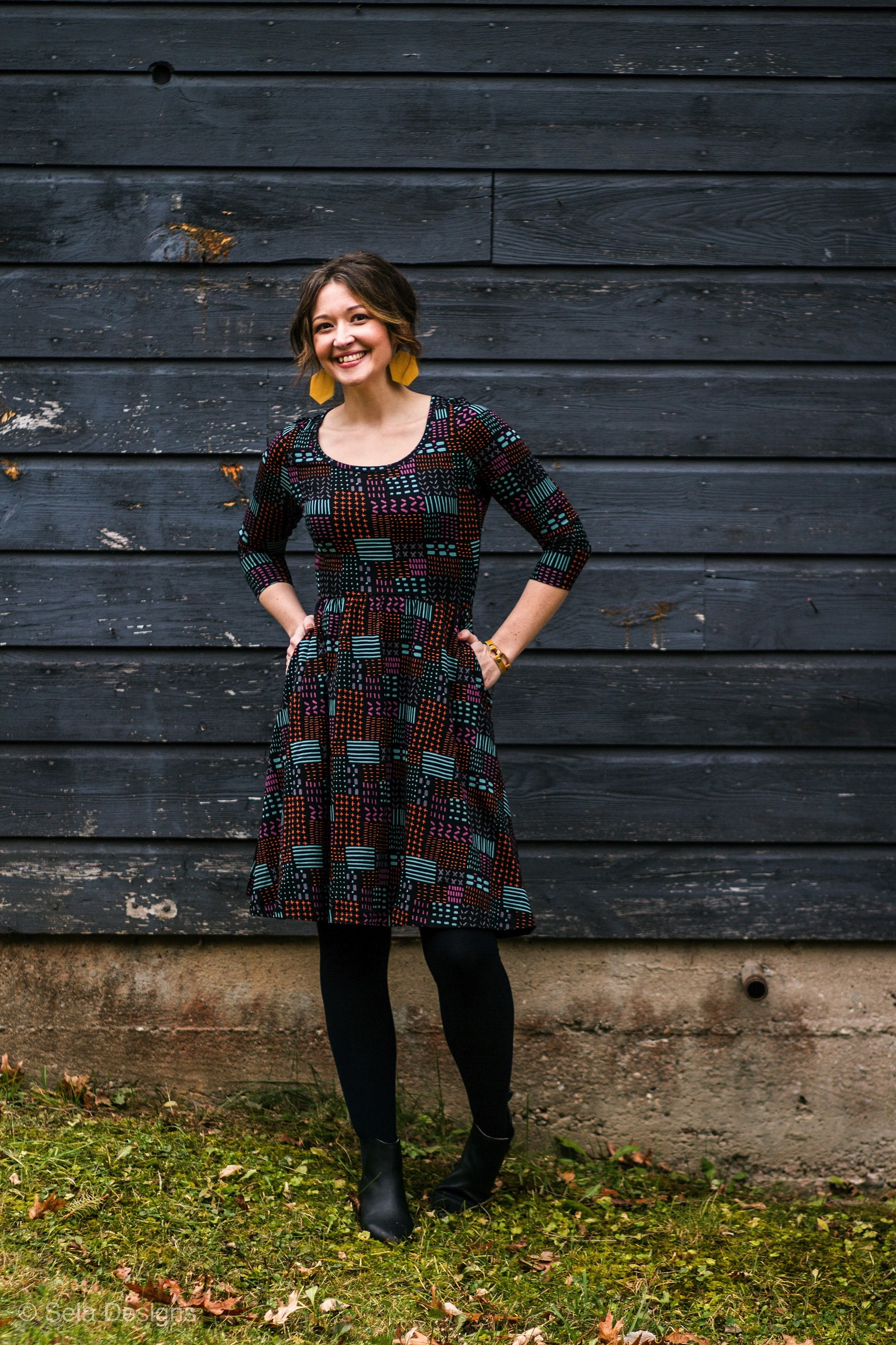 Photo of Ashleigh Becker.