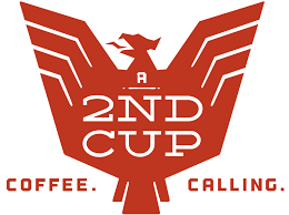 """""""A 2nd Cup is here to make more than a great cup of coffee. We're here to make a difference"""" -"""