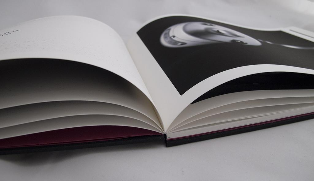 Intimate Appliances Artist Book