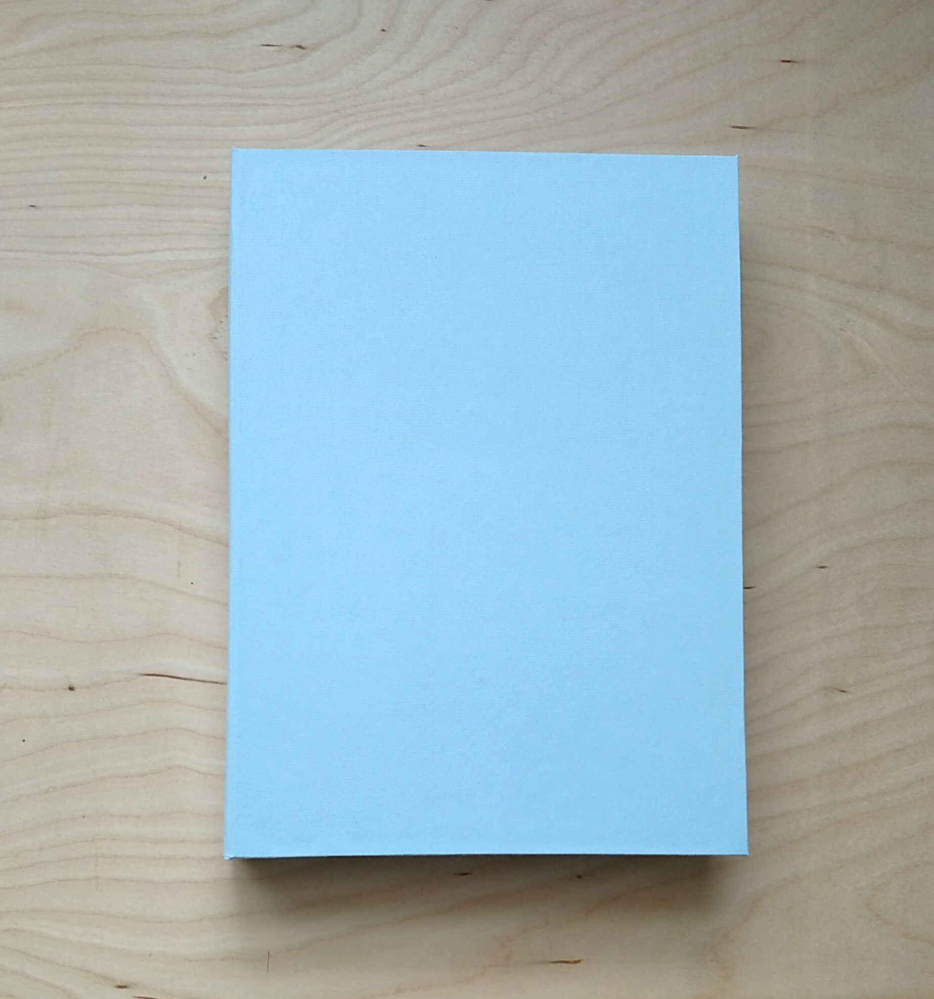"""""""Commonplace Book"""" (Clamshell Box)"""