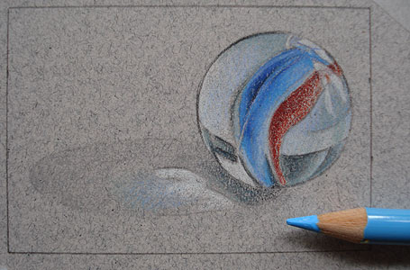 Photorealistic Drawing on Art is Fun