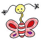 Cute Doodle by Thaneeya