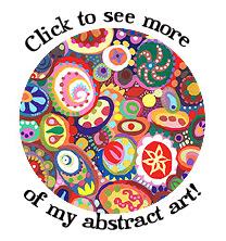 Appeeya的抽象艺术