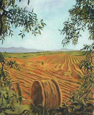 Landscape Painting Information And Ideas For Landscape Art