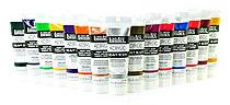 Liquitex Heavy Body Acrylics