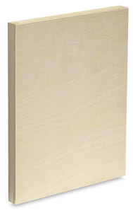 American Easel Wood Panel