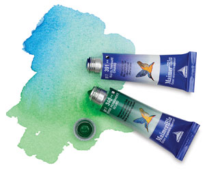 Watercolor Paint Buyers Guide Learn What To Look For When