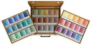 Holbein Oil Pastel Set