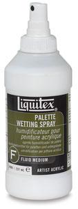 Liquitex Palette Wetting Spray