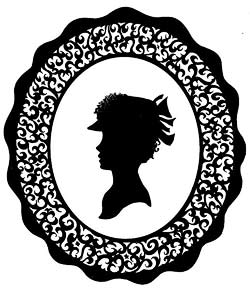 silhouette by dia stafford