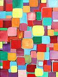 Thaneeya的现代抽象