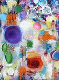 现代抽象艺术5