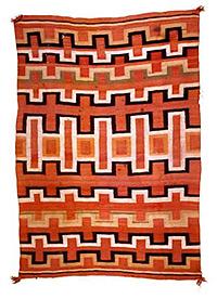 Navajo毯子