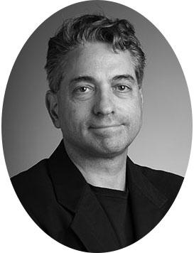 Professor David Brody