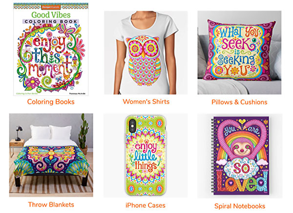 在Thaneeya.com访问我的商店