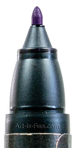 Bullet Tip Marker