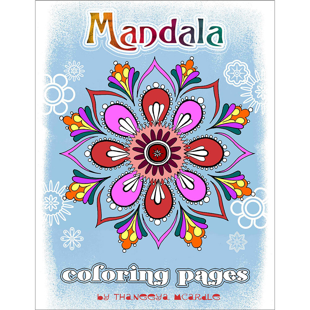 - Mandala Coloring Pages - 23 Printable Mandalas To Color! — Art Is Fun