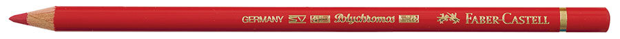 Faber-Castell Polychromos彩色铅笔