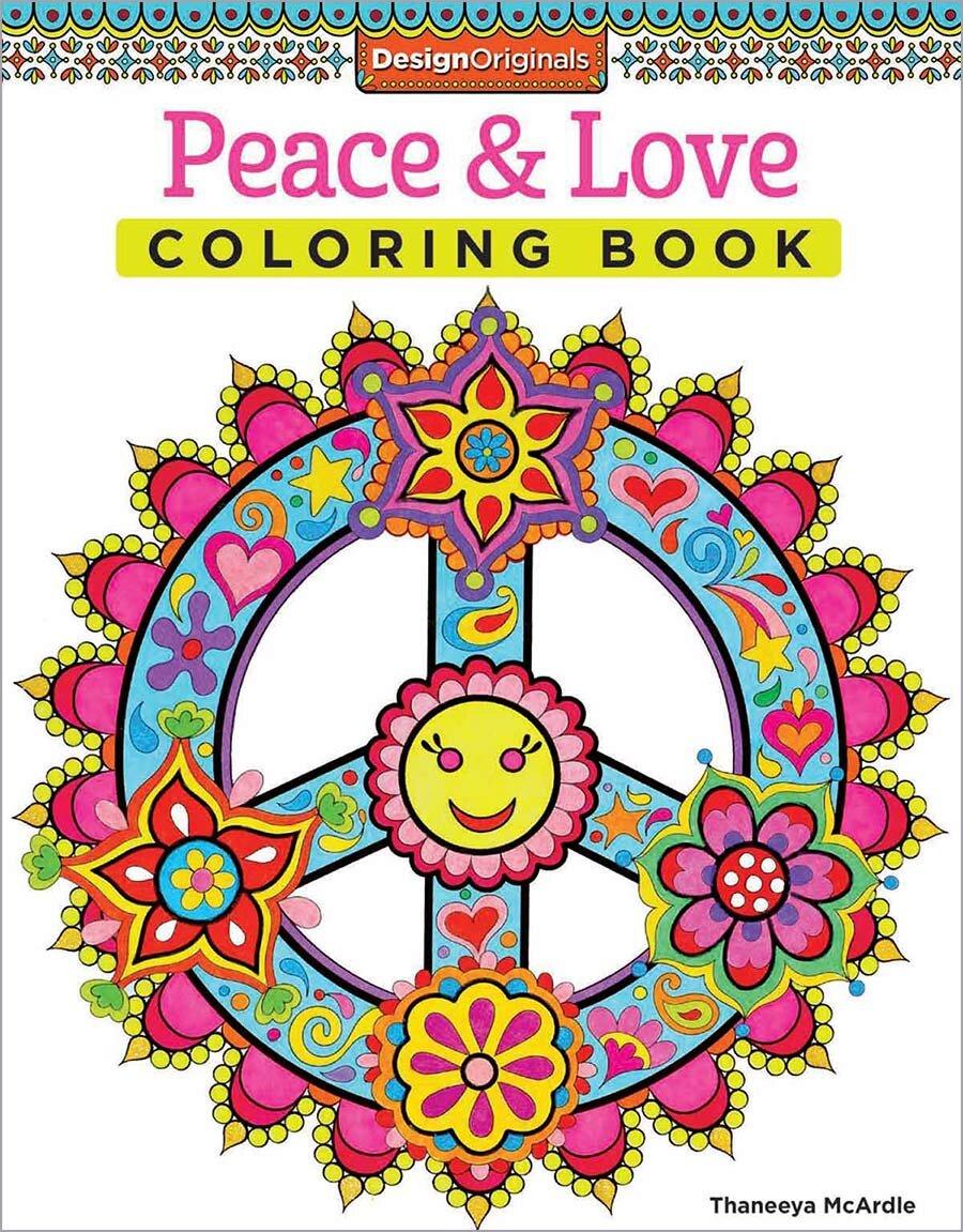 和平和;Thanebetway必威官网appeya McArdle的《爱的涂色必威西蒙体育 欧盟体育书》