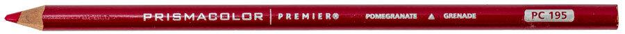 Prismacolor Premier软芯蜡基彩色铅笔